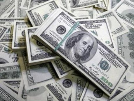 Из РФ вывезут 40 млрд дол.