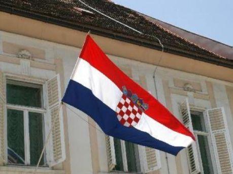 Хорватія планує в 2013 році вступити в ЄС