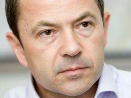 Сергій Тігіпко ще думає щодо об'єднання двох партій