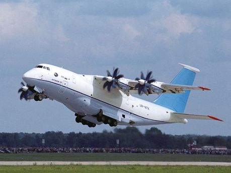 Українські авіадвигуни Росії не потрібні