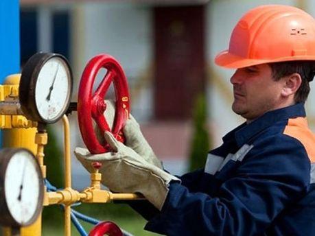 4 підприємства ТЕК відключили від газу