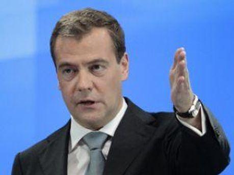 Дмитрий Медведев назначил дату выборов