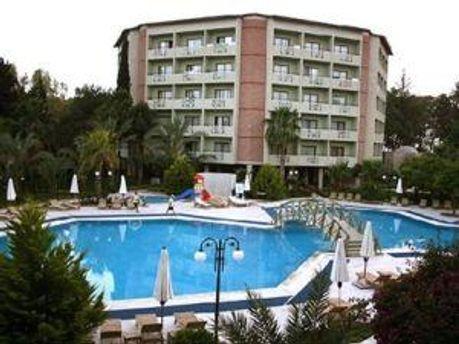 Росіяни отруїлись у турецькому готелі