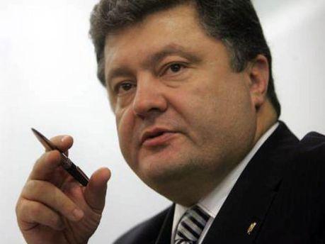 Петро Порошенко продав завод