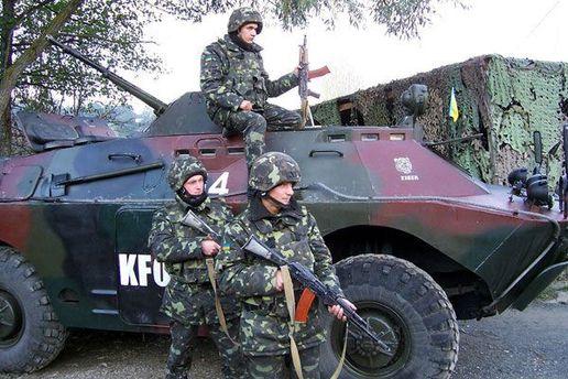 Украинские власти заявляют, что наших военных в Ливии нет