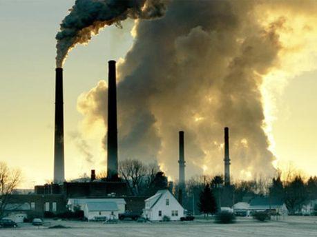 Україну позбавили можливості продавати повітря