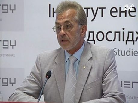 Леонид Косянчук