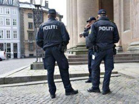 Поліція Копенгагену