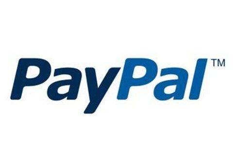 Украинцы пока не смогут получать платежи через PayPal