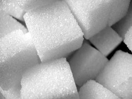 Сахар вреден для кожи
