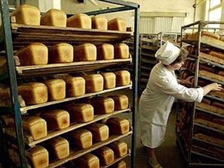 Клюев подумал о пекарнях
