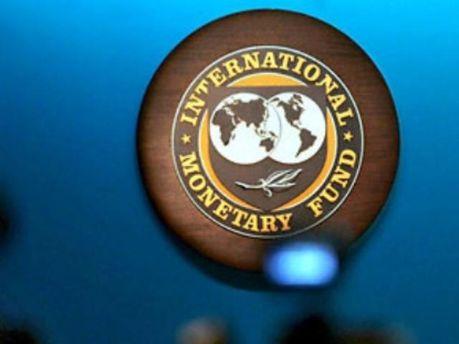 МВФ може вимагати нові правила