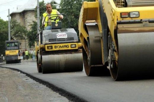 Львов получит деньги на ремонт дорог