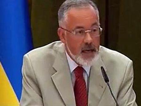 Министр образования и науки Дмитрий Табачник