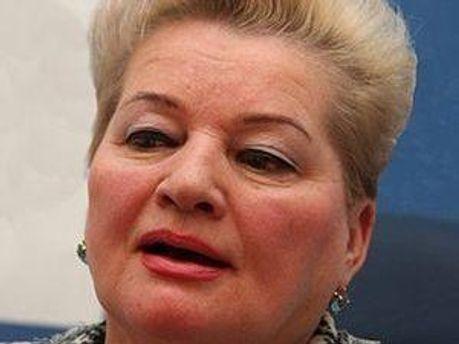 Катерина Самойлик вважає, що протестуватиме зангажована молодь