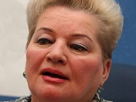 Екатерина Самойлик считает, что будет протестовать заангажированная молодежь