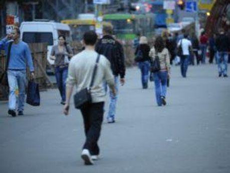 Украинцы в 10-ке несчастливых