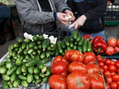 Дефицита овощей не будет