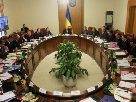 У Азарова самі не захотіли зустрічі з МВФ
