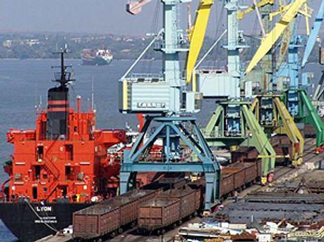 Санкции против портов отменят