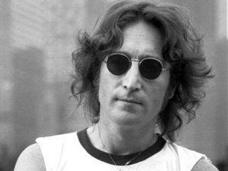 Переписку Леннона смогут прочитать в книге