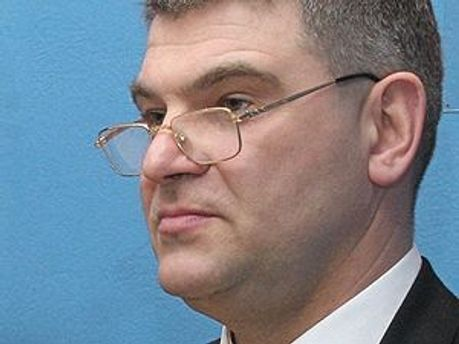 Виктор Петруненко
