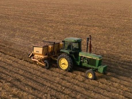 Земельная реформа заработает с 2012 года