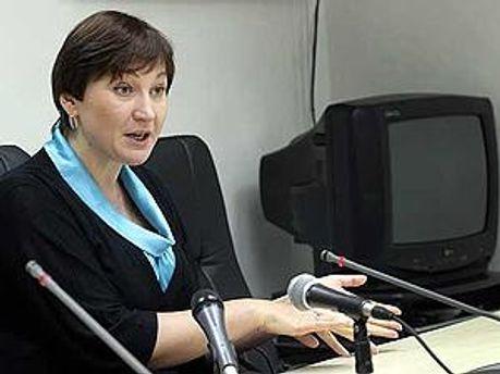 Валентина Теліченко