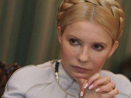 Юлія Тимошенко привітала з початком навчального року