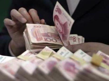 КНР станет лидером по количеству миллионеров