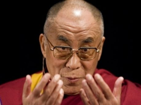 Далай-лама та інша світова інтелігенція просить звільнити Тимошенко