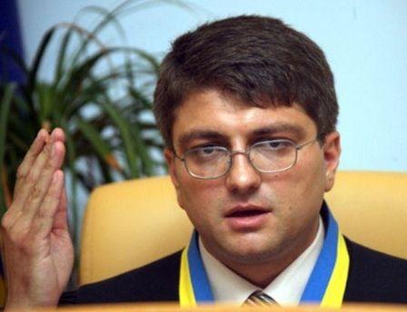 Суддя Кірєєв вигнав народного депутата