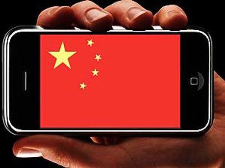 Китайцы обвиняют Apple