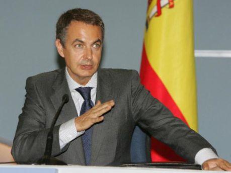 Правительство Хосе Сапатеро вновь разместило облигации