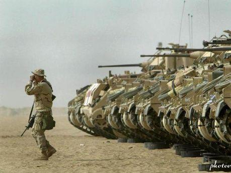 Операції в Іраку і Афганістані обійшлись в 31-63 млрд дол.
