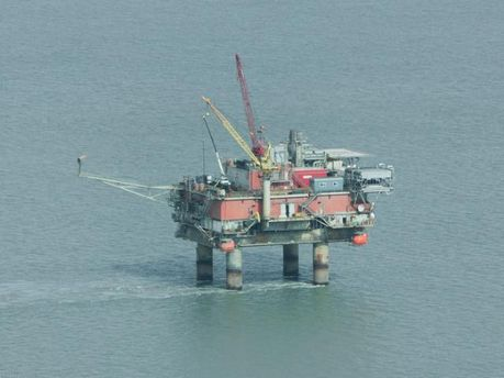 У Баренцевому морі збудують газопровід