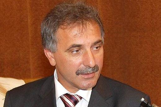 Экс-спикера Крыма будут судить в Запорожье