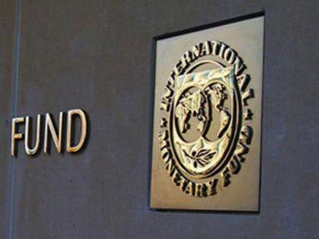 МВФ дало рекомендации Беларуси