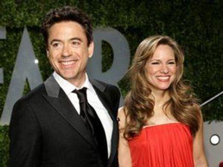 Робер з дружиною