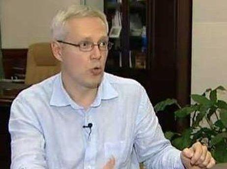 Ерік Найман, фінансовий експерт