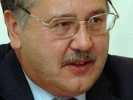 Анатолия Гриценко будут допрашивать