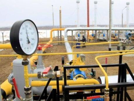 В Україні відкрило нове газове родовище