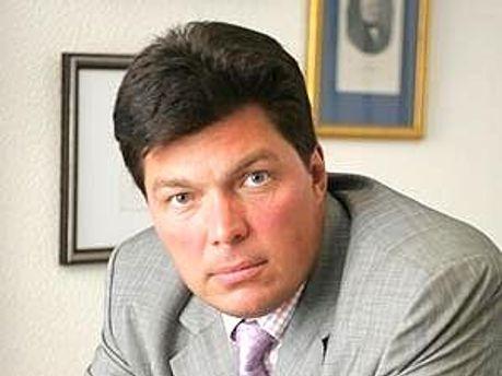 Представитель Президента России по Африке Михаил Маргелов