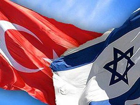 Израиль остался без турецкого посла