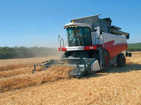 Иностранную сельхозтехнику ограничат пошлиной