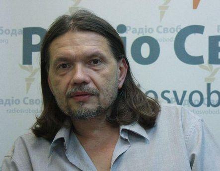 Олександр Бригинець переживає за життя Кірєєва