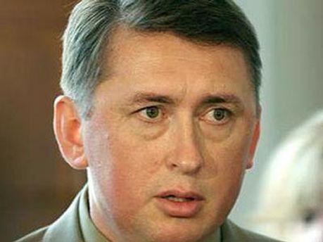 После публикации записи Мельниченко сразу же стали недоступными