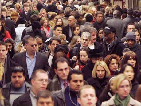9,1% американців без роботи