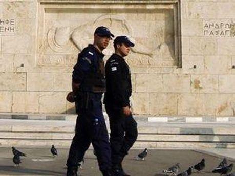 Полиция Греции обнаружила похищенное полотно Ребенса
