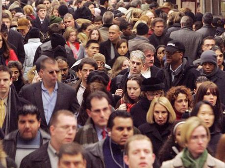 9,1% американцев без работы